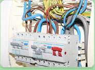 Richmond electrical contractors